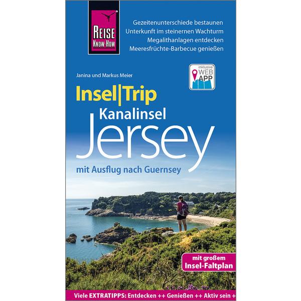 RKH InselTrip Jersey