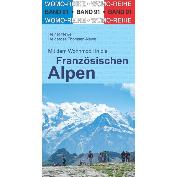 Womo 91 Französische Alpen