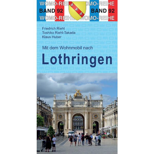 Womo 92 Lothringen