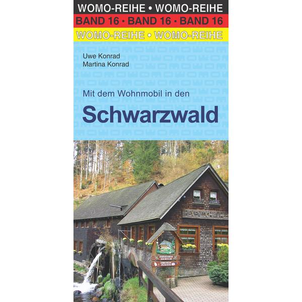 Womo 16 Schwarzwald
