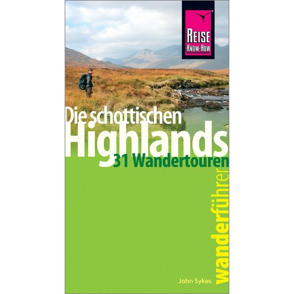 RKH WF Die schottischen Highlands