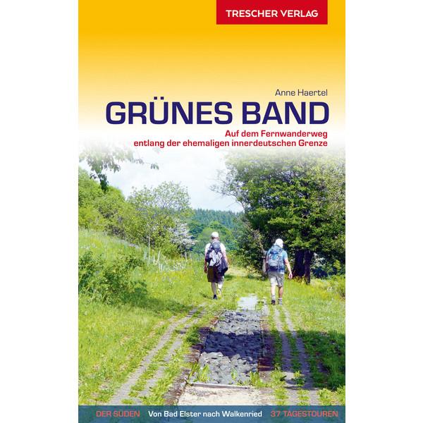 Trescher Grünes Band