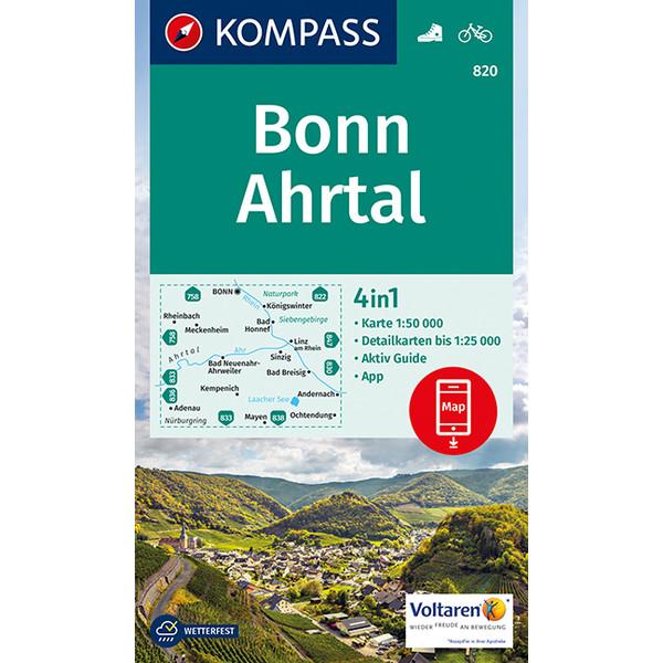 KOKA 820 Bonn, Ahrtal