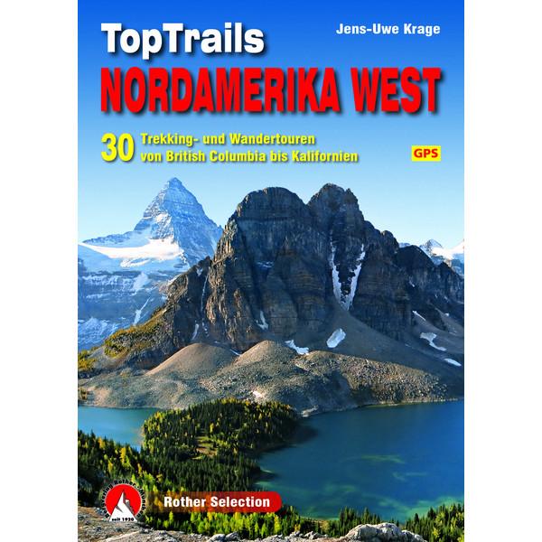 BvR TopTrails Nordamerika West