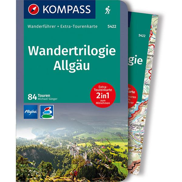 Wandertrilogie Allgäu