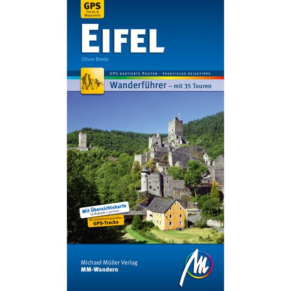 MMV Wanderführer Eifel