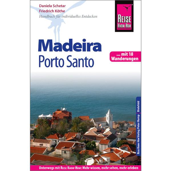 RKH Madeira und Porto Santo