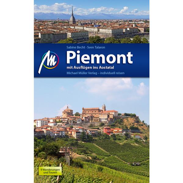 MMV Piemont mit Ausflügen ins Aostatal