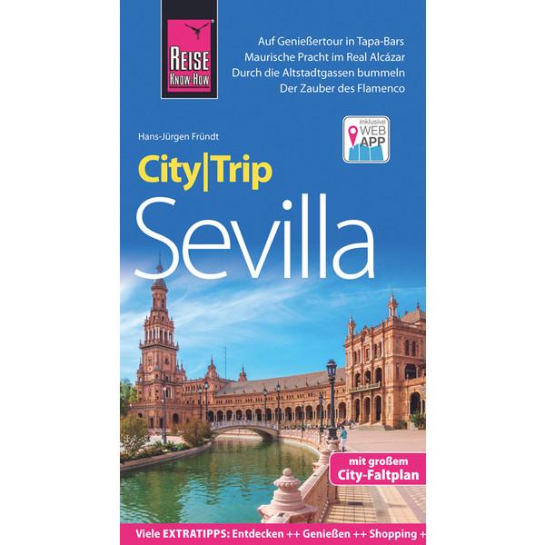 RKH CityTrip Sevilla
