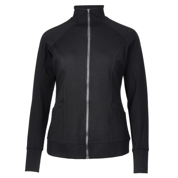 Royal Robbins GENEVA PONTE JACKET Frauen - Sweatshirt