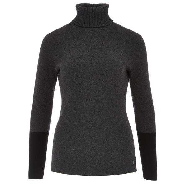 Royal Robbins ALL SEASON MERINO TURTLENECK Frauen - Wollpullover