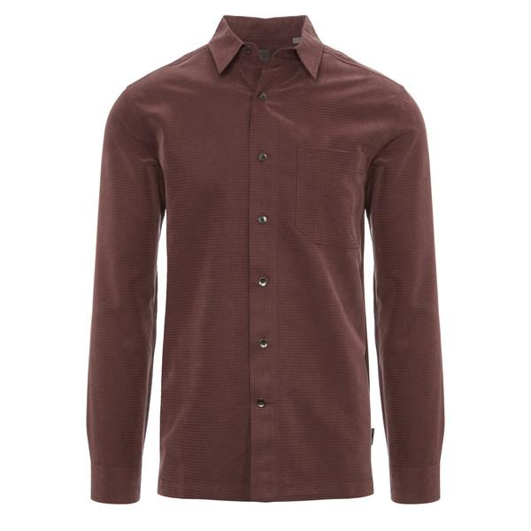 Royal Robbins DESERT PUCKER DRY L/S Männer - Outdoor Hemd