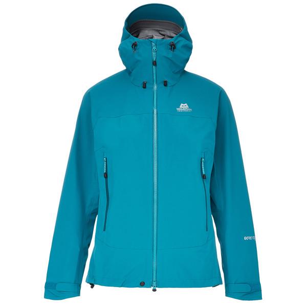 Equipment Mountain Jacket Regenjacke Shivling Wmns wknX8OP0