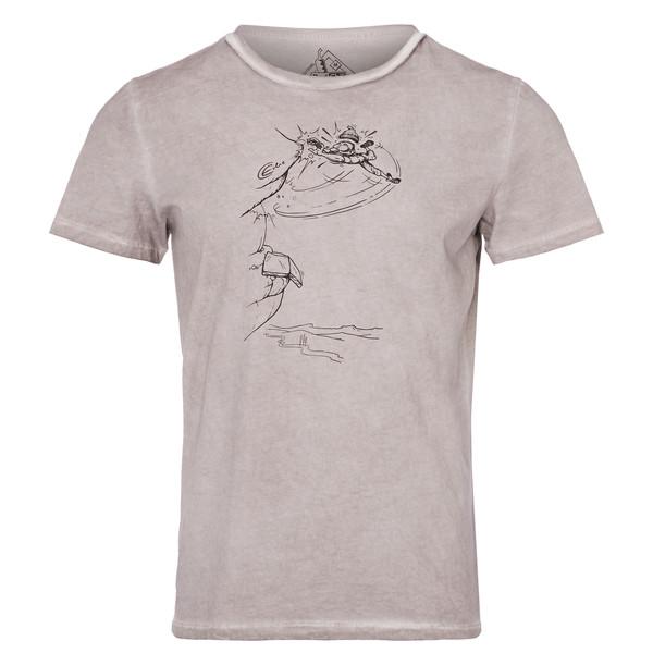 Red Chili Erbse 18 Dyno T-Shirt Männer - T-Shirt