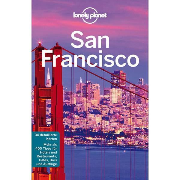 LP dt. San Francisco