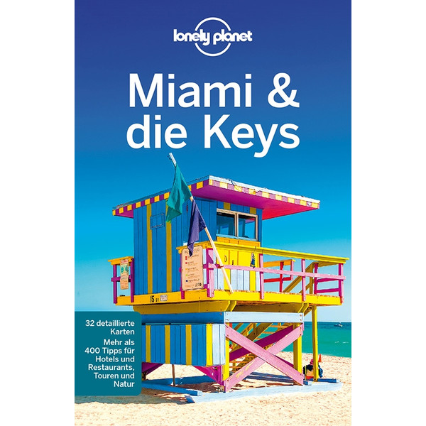 LP dt. Miami & the Keys