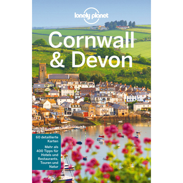 LP dt. Cornwall & Devon