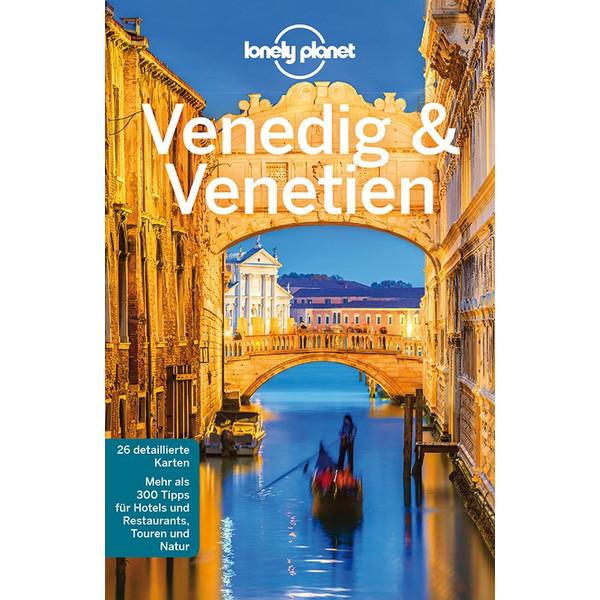 LP dt. Venedig & Venetien