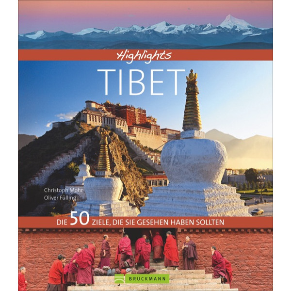Highlights Tibet