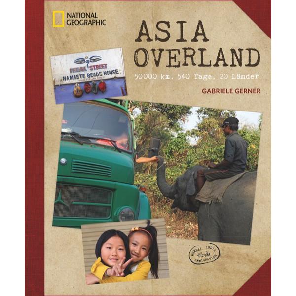 Asia Overland