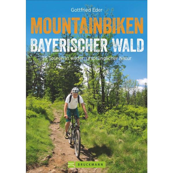 Mountainbiken Bayerischer Wald