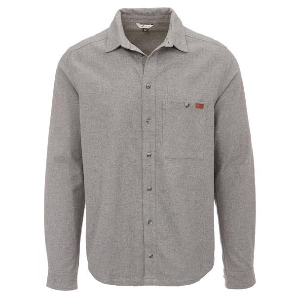 FRILUFTS OOST L/S SHIRT Männer - Outdoor Hemd