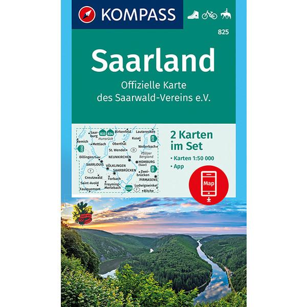 KOKA 825 Saarland