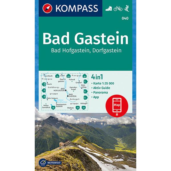 KOKA 040 Bad Gastein, Bad Hofgastein