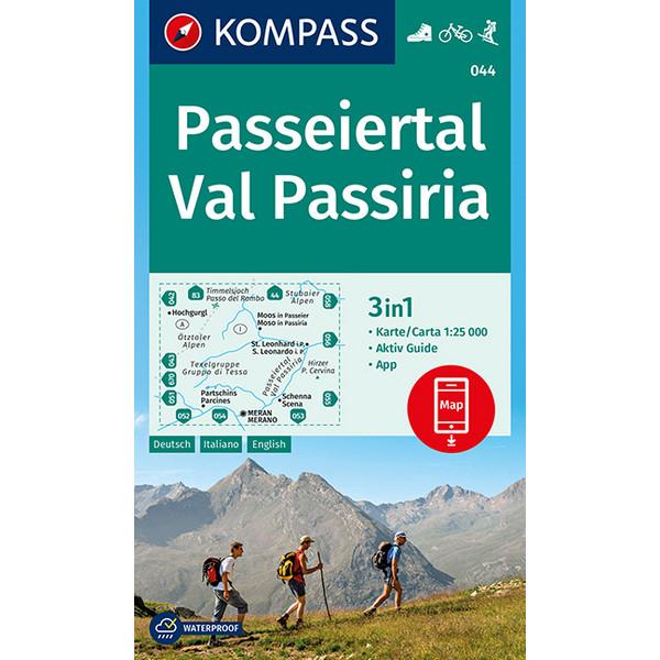 KOKA 044 Passeiertal