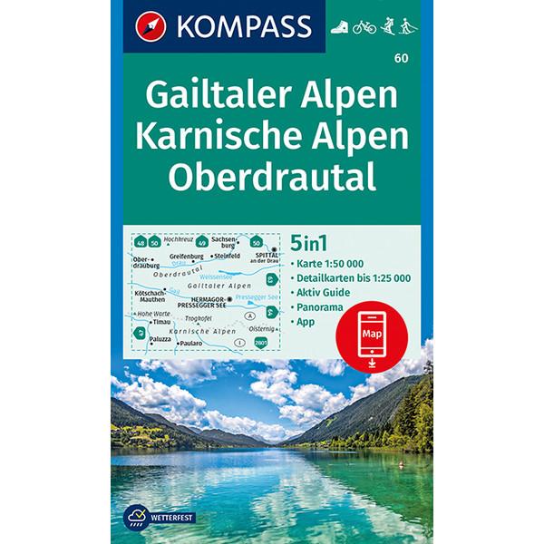 KOKA 60 Gailtaler Alpen