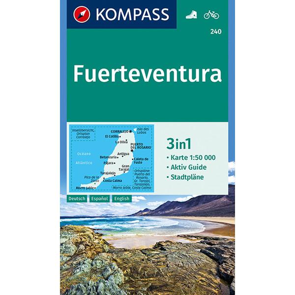 KOKA 240 Fuerteventura
