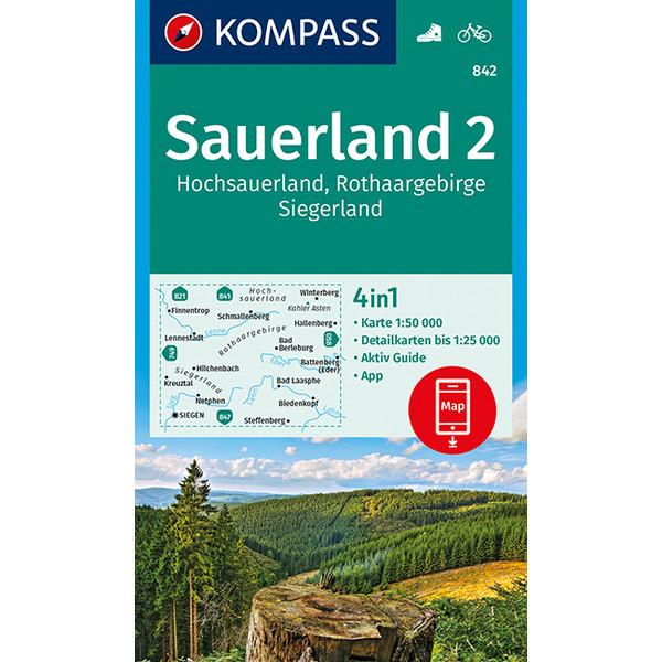 KOKA 842 Sauerland 2