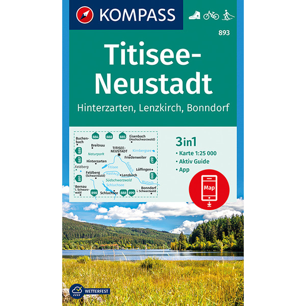 KOKA 893 Titisee-Neustadt
