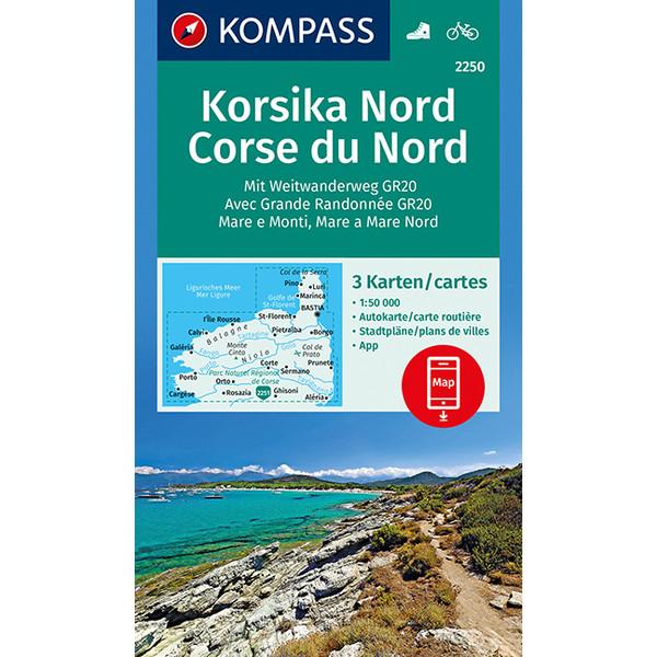 KOKA 2250 Korsika Nord