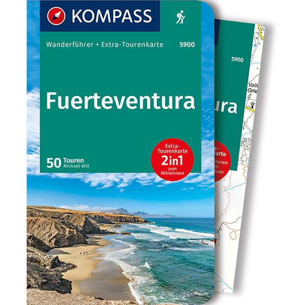 KOKA Wanderführer Fuerteventura