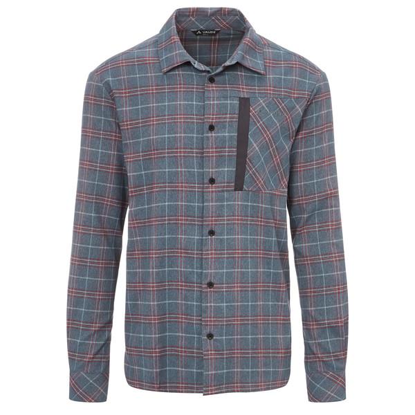 Vaude MISKANTI LS SHIRT Männer - Outdoor Hemd