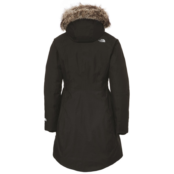 The North Face W ARCTIC PKA II Daunenmantel