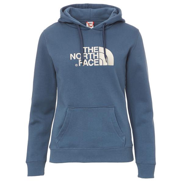 The North Face DREW PEAK PULL HD Frauen - Kapuzenpullover