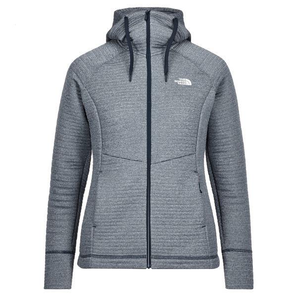 The North Face HIKESTELLER MIDLAYER - SG Frauen - Fleecejacke
