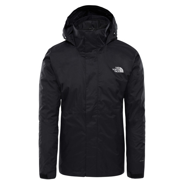 The North Face KABRU TRICLIMATE JACKET Männer - Doppeljacke