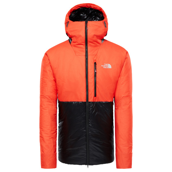The North Face SUMMIT L6 AW SYNTHETIC BELAY PARKA Männer - Übergangsjacke