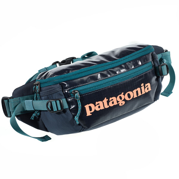 Patagonia BLACK HOLE WAIST PACK - Hüfttasche