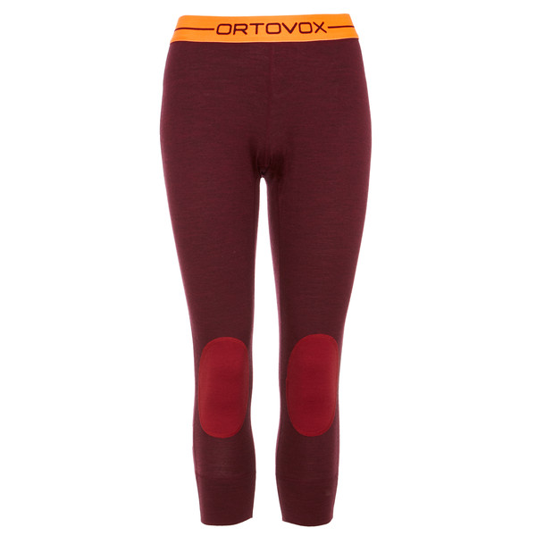 Ortovox 185 ROCK' N' WOOL SHORT PANTS Frauen - Funktionsunterwäsche