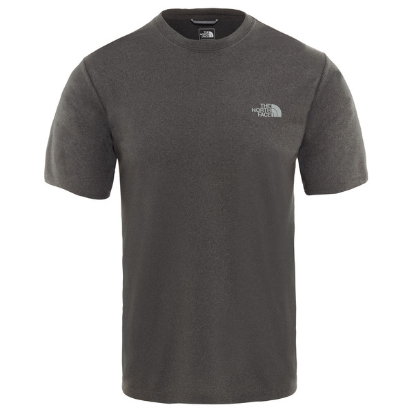 The North Face REAXION AMP CREW NECK S/S Männer - Funktionsshirt