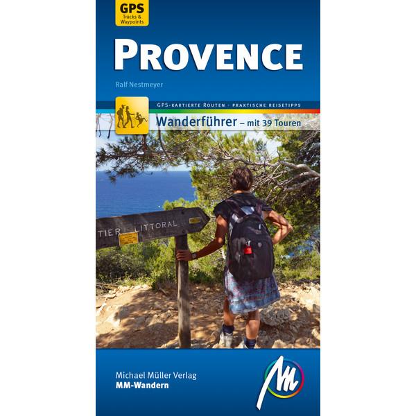 MMV Wanderführer Provence