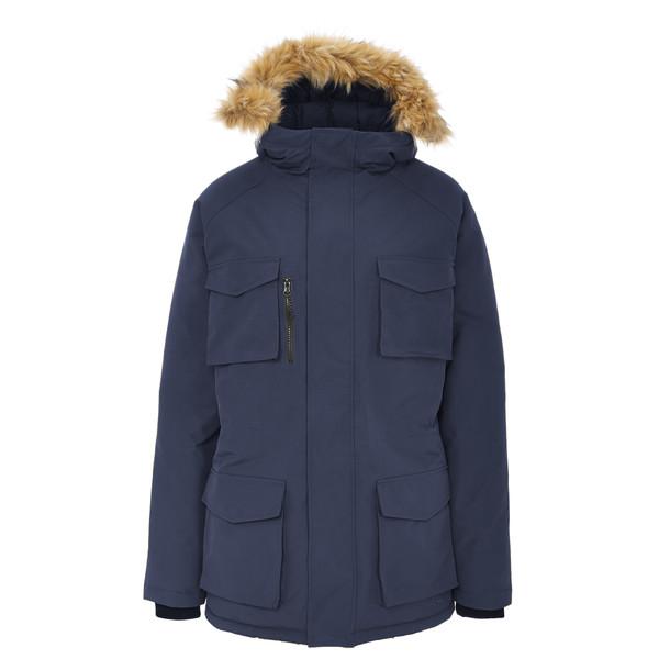 FRILUFTS Broby Padded Jacket Männer - Winterjacke