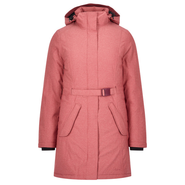 FRILUFTS OGGE PADDED COAT Frauen - Wintermantel