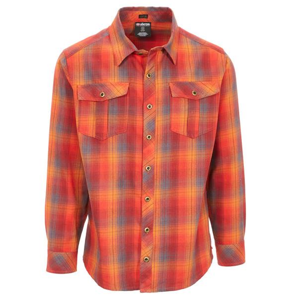 Sherpa INDRA SHIRT Männer - Outdoor Hemd