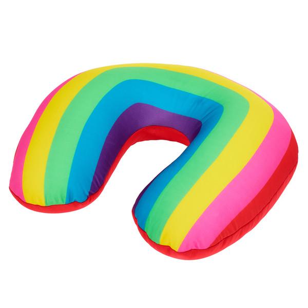 Rainbow Einhorn Nackenkissen