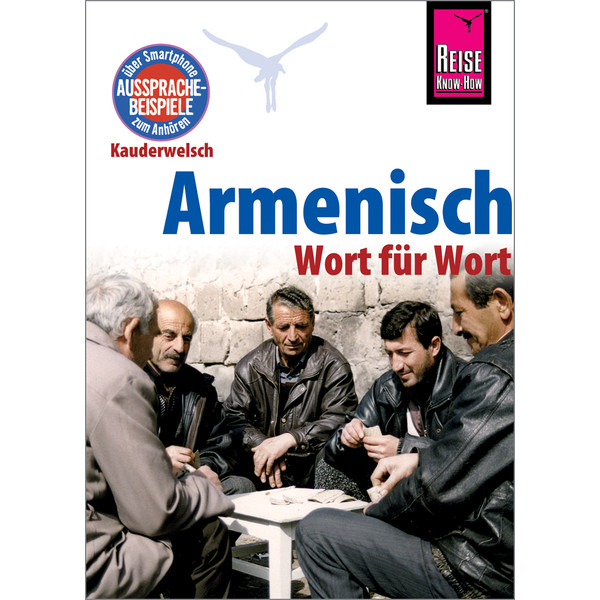 RKH Kauderwelsch Armenisch